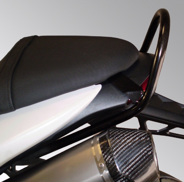 Speed Triple 1050 2011 - 2012 - black (Fits 11MY Oct 2010 Onwards) Does Not Fit with R&G Tail Tidy