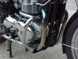 Bonneville / Thruxton / T100 - black