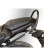 Yamaha MT07 2014-2015 Grab Rail in Black