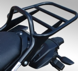 YAMAHA MT10/SP/TOURER EDITION (2016-) LUGGAGE CARRIER/TOP BOX RACK IN BLACK